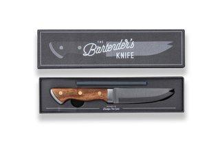 W&P Bartender's Knife