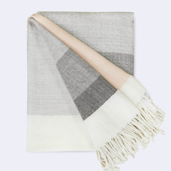 The Citizenry Paloma Throw