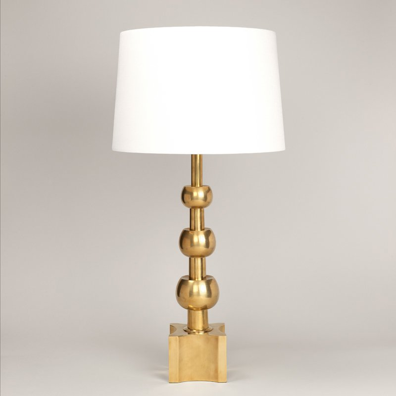 Vaughan designs hardwick table lamp