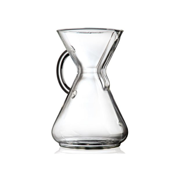 Chemex Ten-Cup Glass Handle
