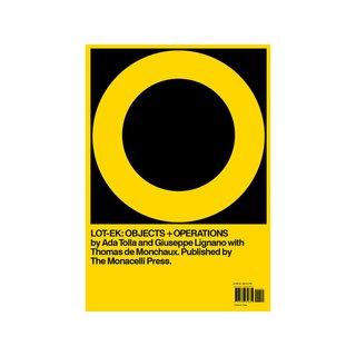 LOT-EK: Objects + Operations