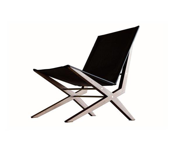 Asher Israelow Ø Chair