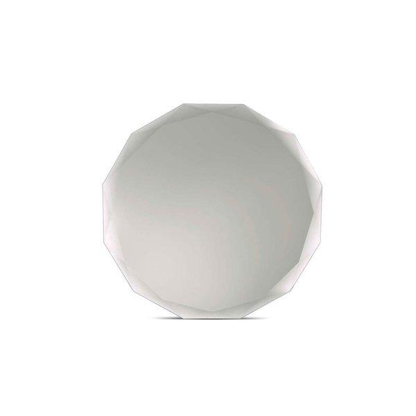 Atipico 24.12 Round Crystal Mirror