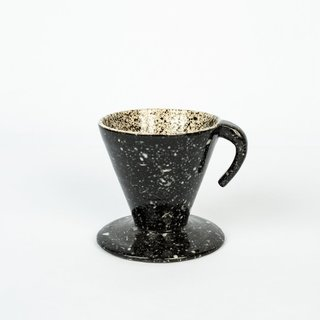 BTW Speckled Pour Over – Black