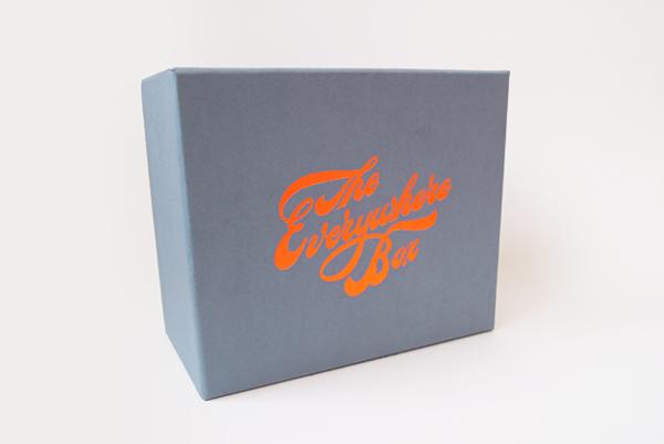 The Everywhere Box – Herb Lester