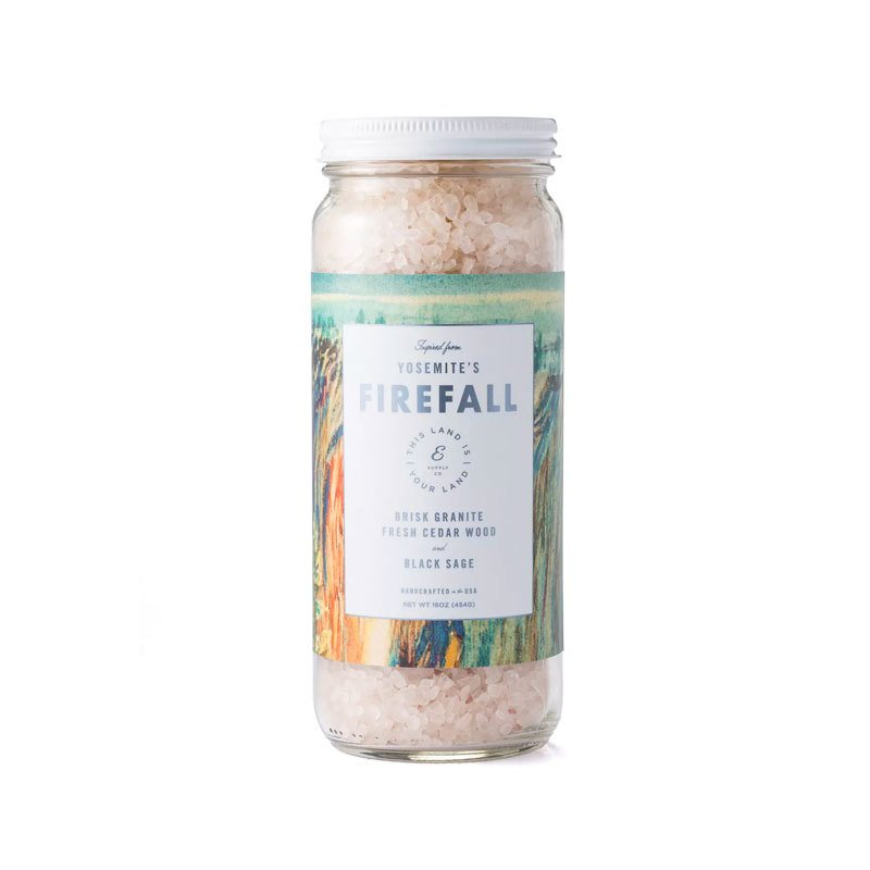 Ethics Supply Co. Firefall Bath Salts