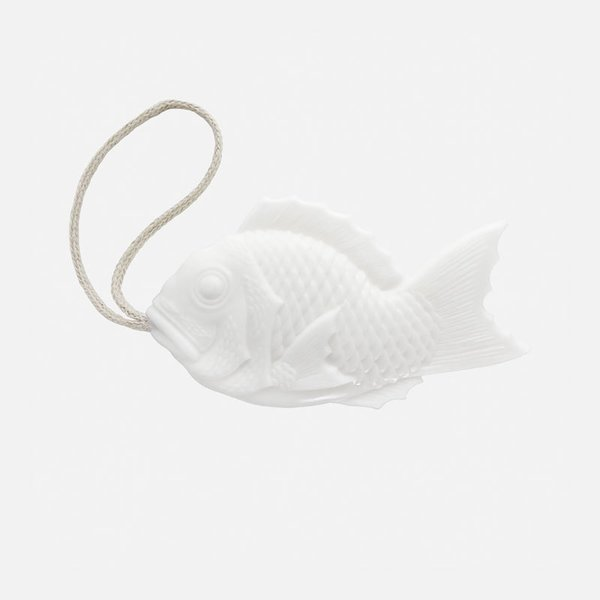 Tamanohada White Fish Welcome Soap