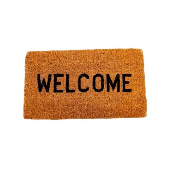 Kempf Welcome Doormat