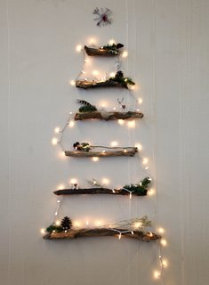10 Festive Alternatives to the Traditional Christmas Tree - Photo 6 of 10 -