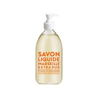 Compagnie de Provence Orange Blossom Liquid Marseille Soap