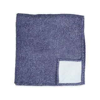 Uchino Zero Twist Print Bath Towel