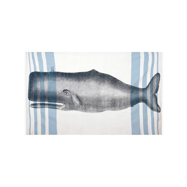 Thomas Paul Moby Banya Bath Towel