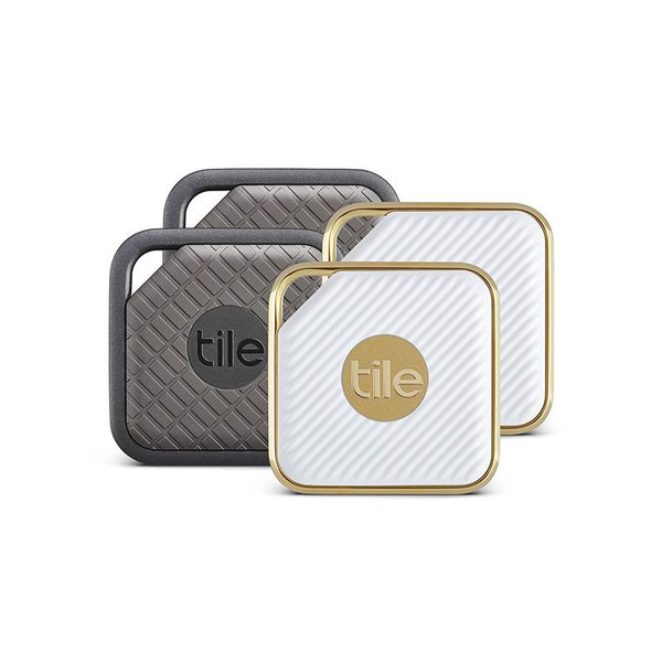Tile Trackers – 2 Pack