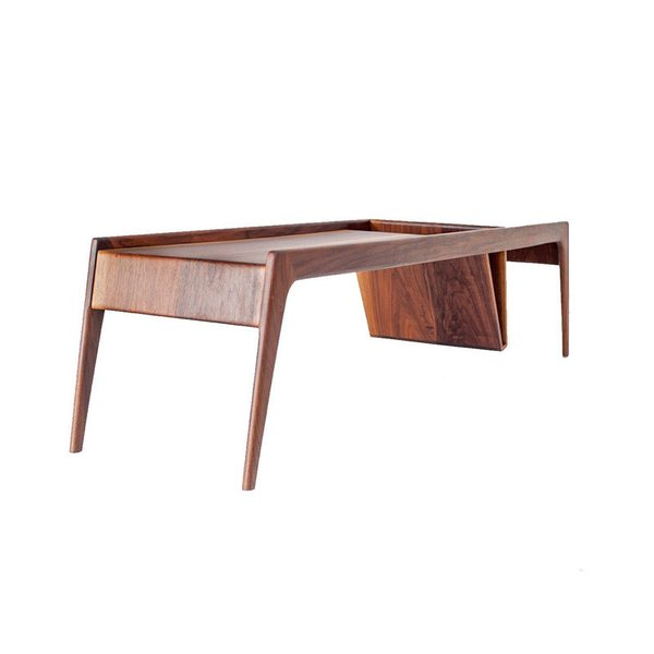 Ali Sandifer Mag Coffee Table