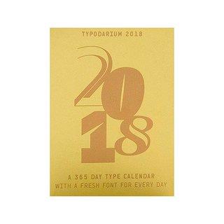Typodarium 2018