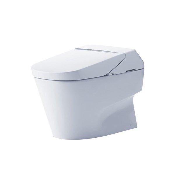 Toto Neorest 700H Dual Flush Toilet