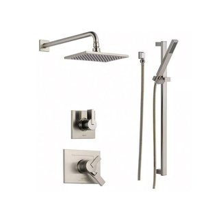 Delta Vero Monitor 17 Series Shower System