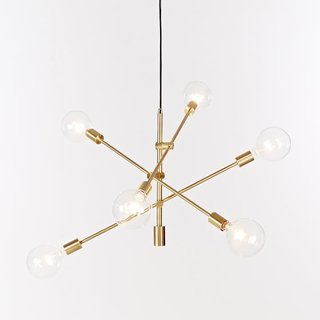 West Elm Mobile Chandelier – Large