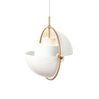 Gubi Multi-Lite Pendant Light