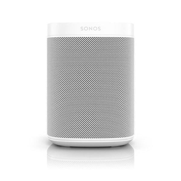Sonos One in White