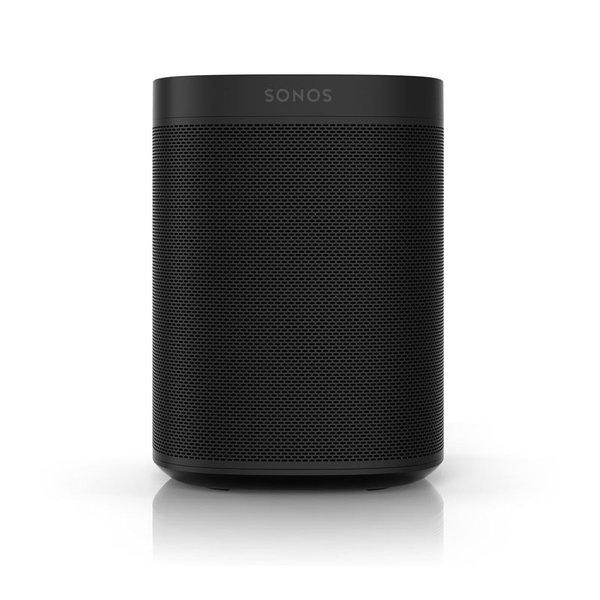 Sonos One in Black