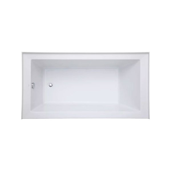 Mirabelle Sitka Soaking Tub