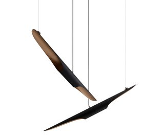 DelightFULL Coltrane Suspension Light