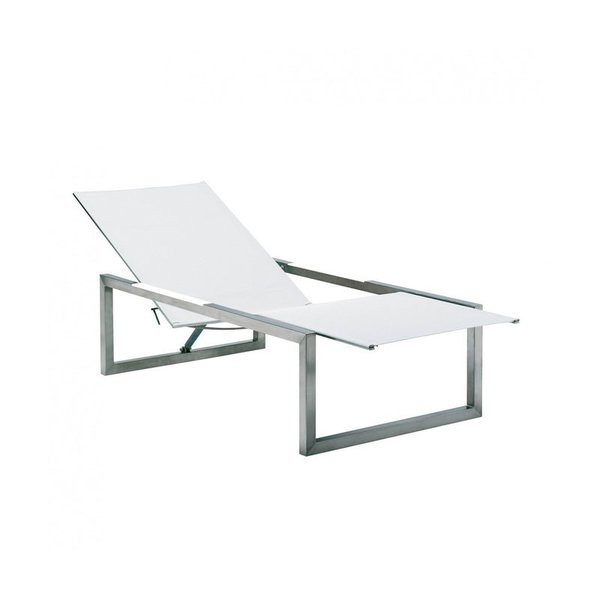 Royal Botania Ninix Sun Lounger