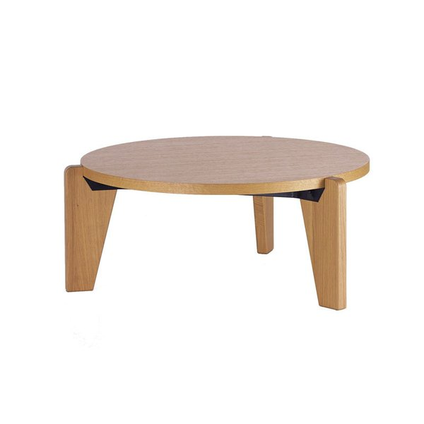 Vitra Guéridon Bas Coffee Table