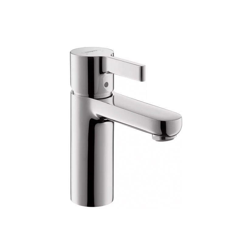 Hansgrohe Metris S Single-Hole Faucet