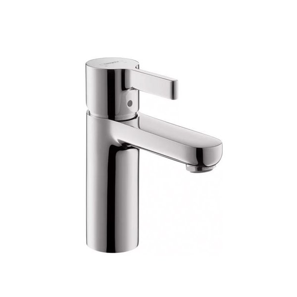 Hansgrohe Metris S Single-Hole Faucet