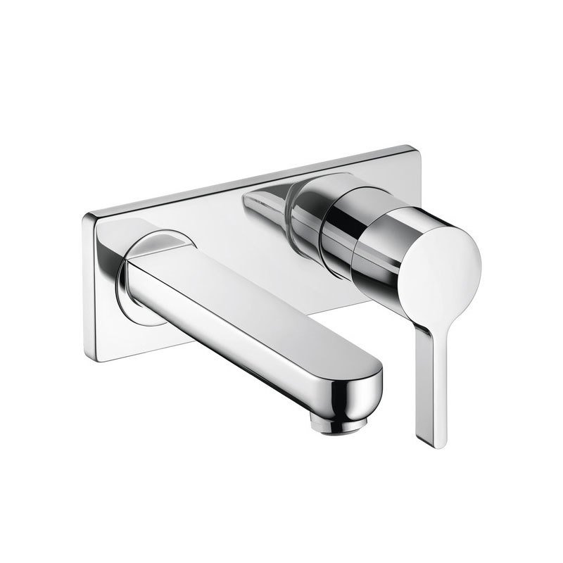 Hansgrohe Metris S Wall-Mounted Faucet