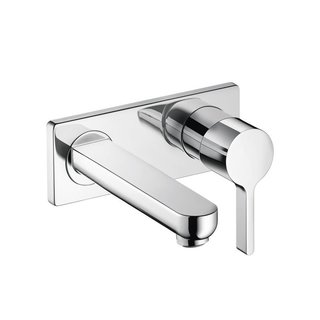Hansgrohe Metris S Wall-Mounted Faucet