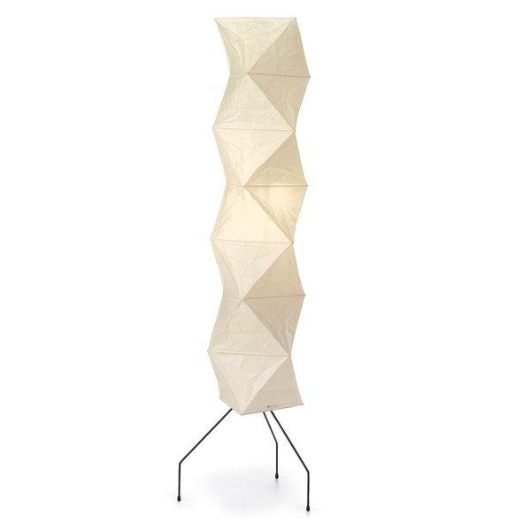 Isamu Noguchi Sculpture Floor Lamp