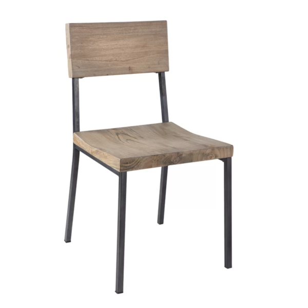 INK+IVY Tacoma Dining Chair