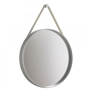 HAY Strap Mirror – Small