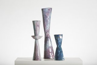 Now in its Fifth Year, the FOG Design+Art Fair Shakes Up San Francisco - Photo 1 of 5 - Fausto Melotti