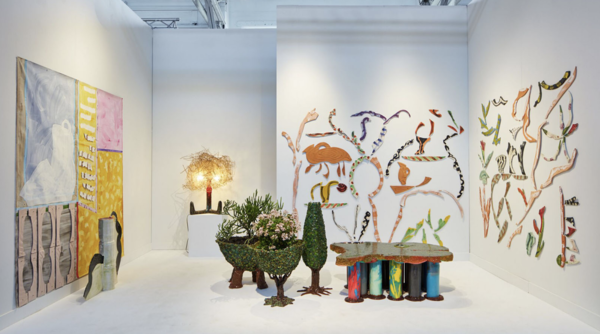 Now in its Fifth Year, the FOG Design+Art Fair Shakes Up San Francisco