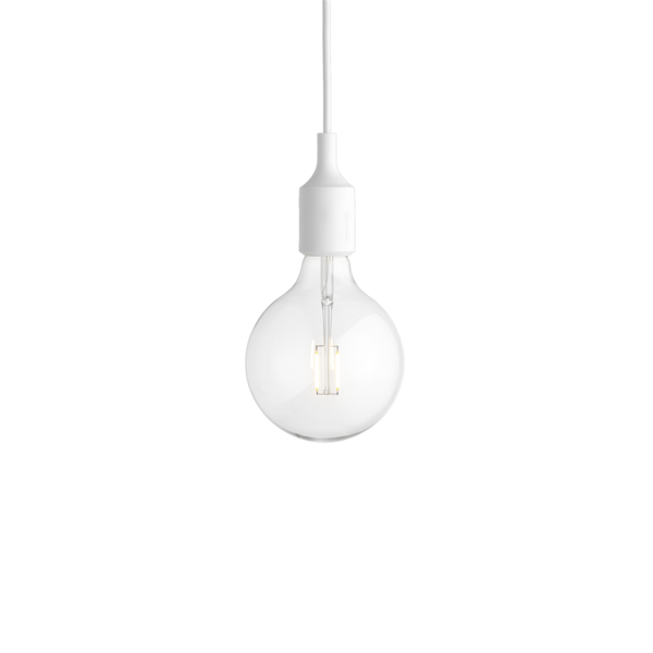 Muuto E27 Pendant Light