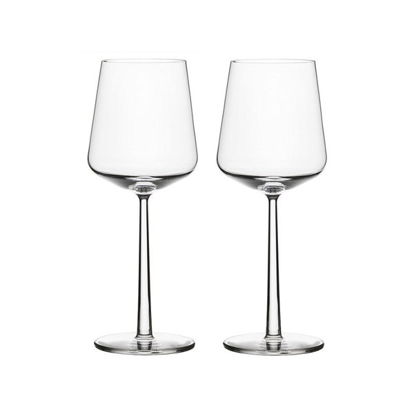 Iittala Essence Red Wine Glass – Set of 2