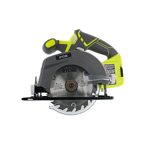 Ryobi P505 Cordless Circular Saw