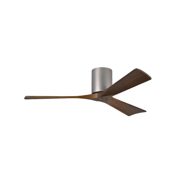 Atlas Fan Company Irene-H 3-Blade Ceiling Fan