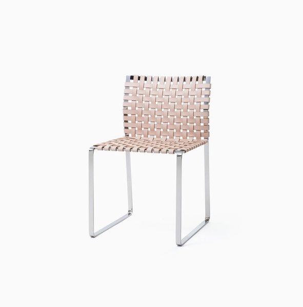 Mark Albrecht Studio Side Chair