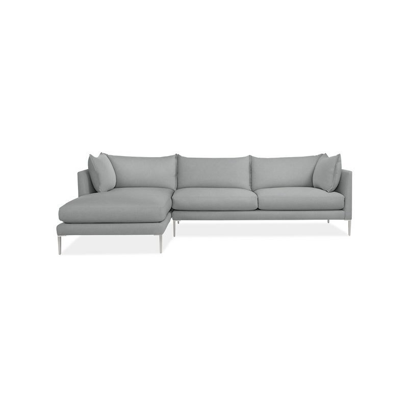 Room U0026 Board Palm Outdoor Sofa With Chaise