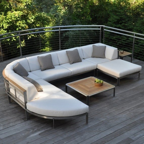 Kingsley Bate Tivoli Sectional