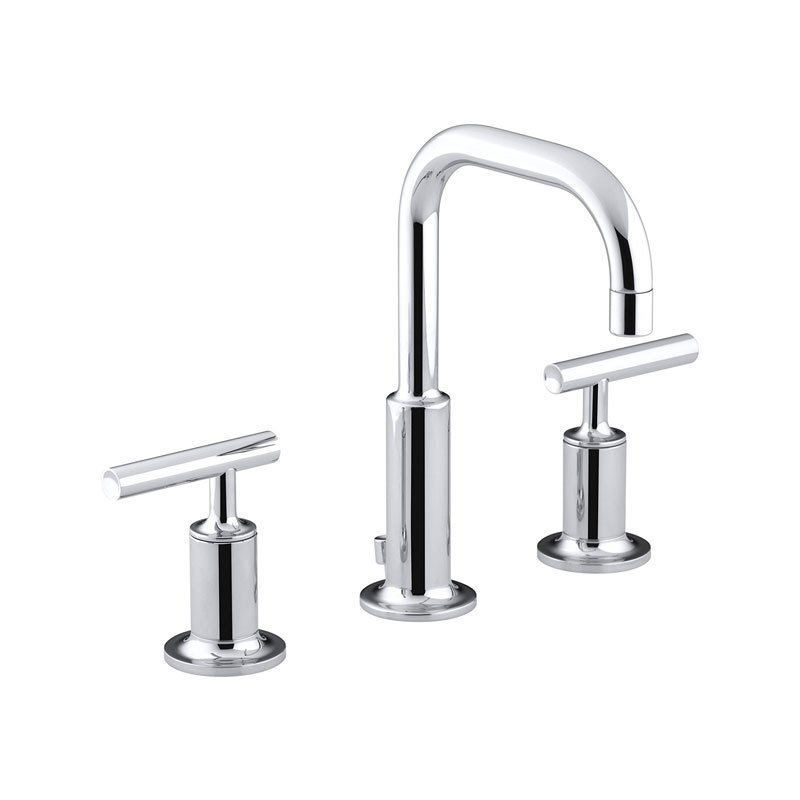 Shop Modern Kitchen Amp Dining Faucets Hardware Dwell