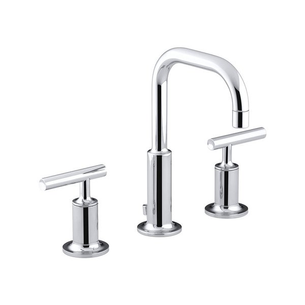 Shop Modern Kitchen & Dining: Faucets Hardware - Dwell