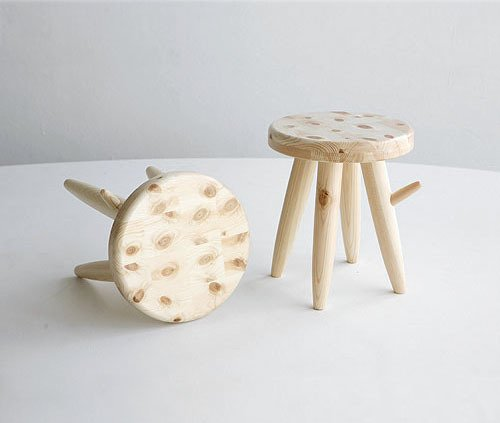Company Treeflower Stool
