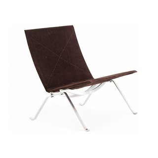 Poul Kjærholm PK22 Easy Chair