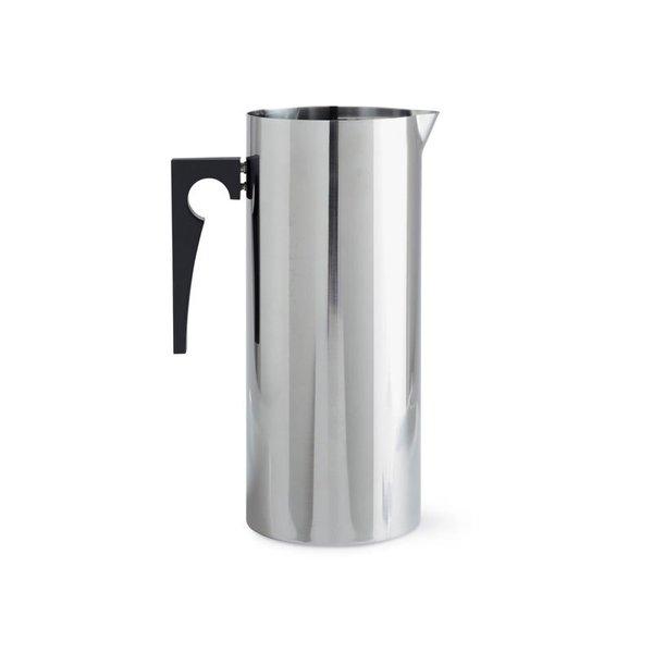 Cylinda Line Jug with Ice Lip